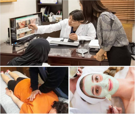 H2 Beauty Lab Chiropractic-body treatment-skin-care-in-seoul