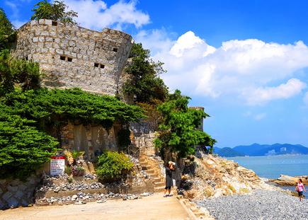 Maemi Castle