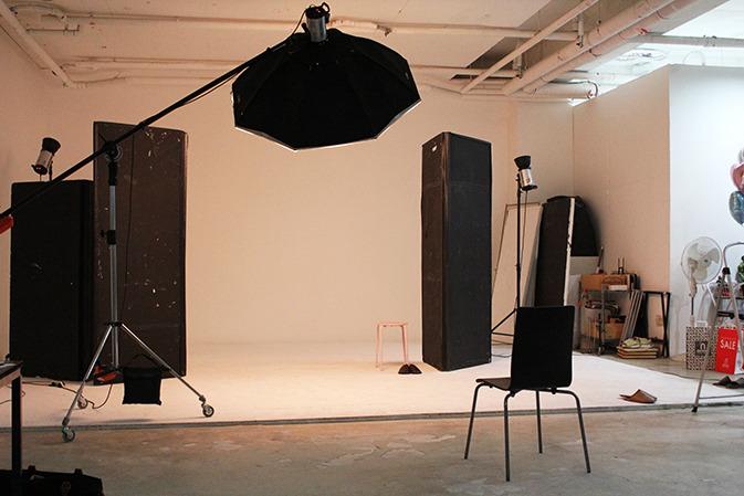 idol makeup studio