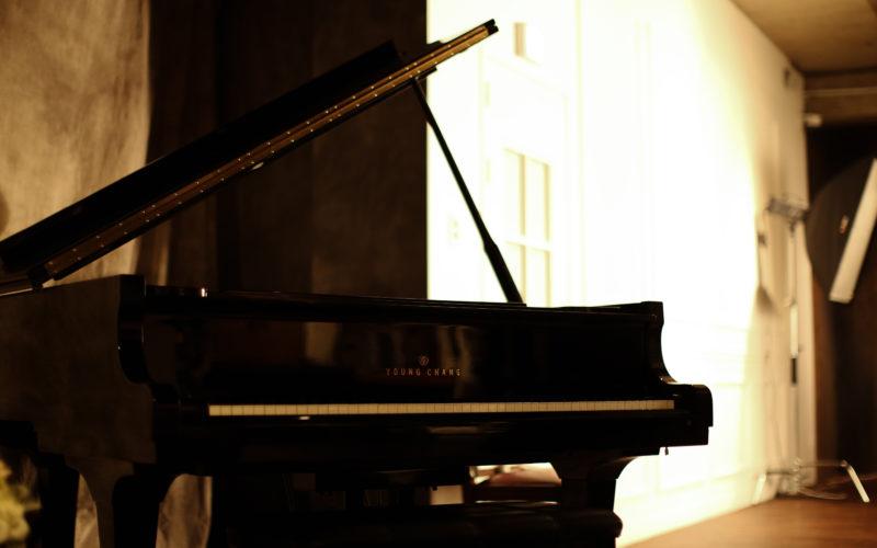 time one me studio piano