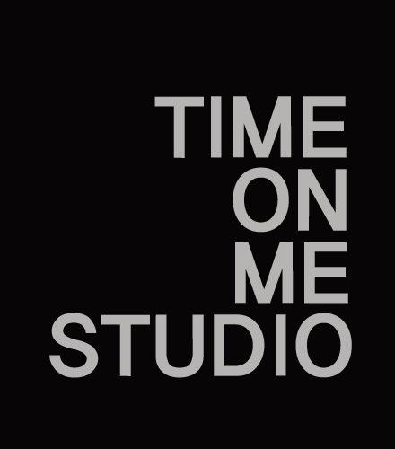time one me studio logo