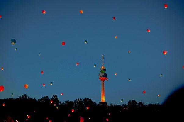 daegu lantern festival2