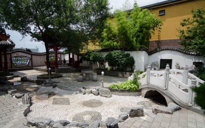 incheon china town2