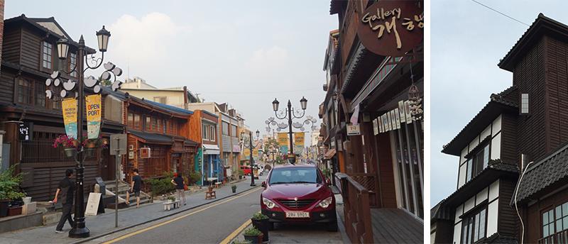 Incheon Open Port3