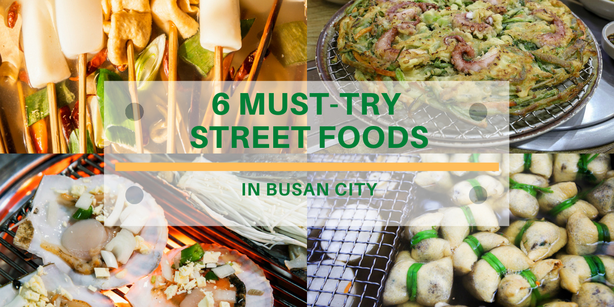 busan street foods cover