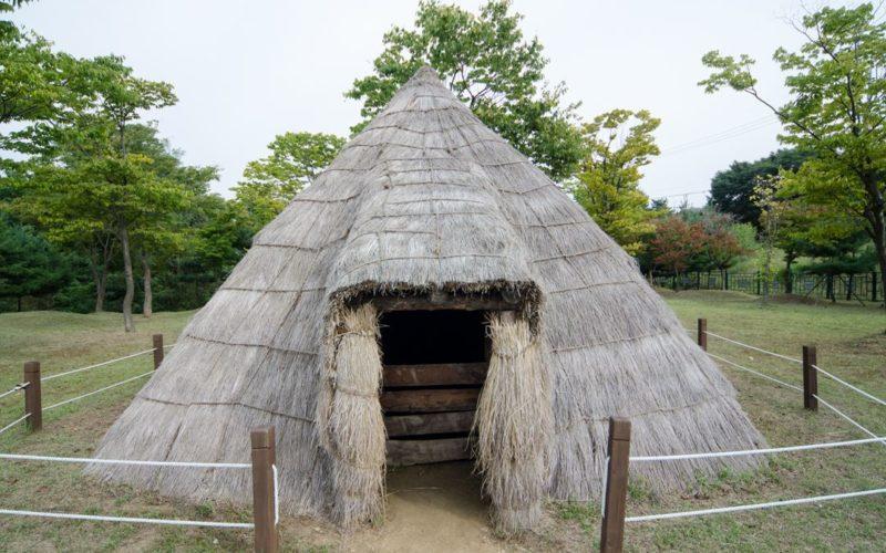 Ganghwa Dolmen Sites3