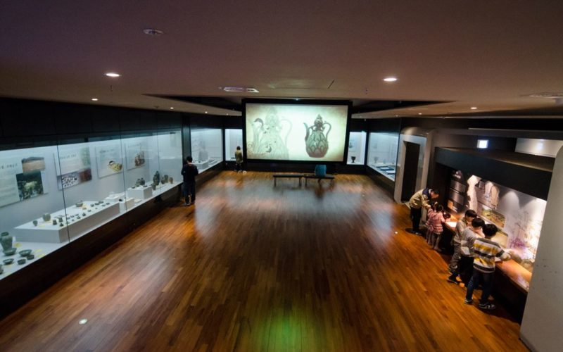 Ganghwa History Museum3