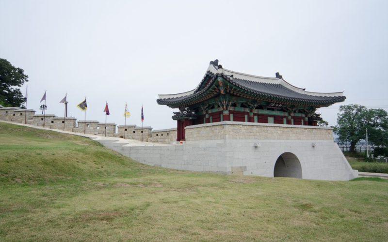 Yeonmijeong Pavilion1