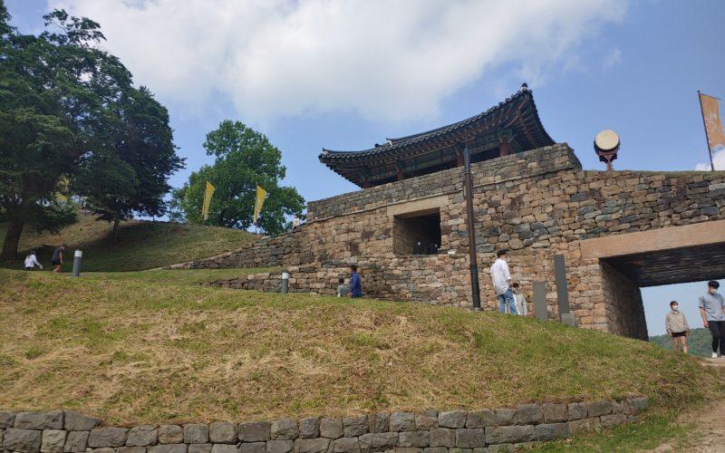 Gongju Gongsanseong3