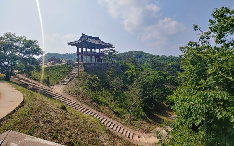 Gongju Gongsanseong5