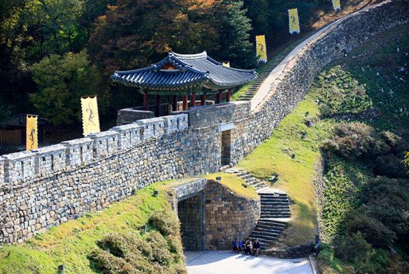 Gongju Gongsanseong6
