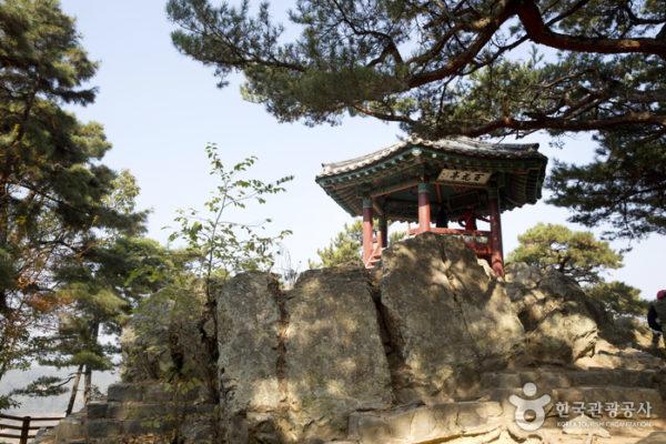 Buyeo Busosanseong4