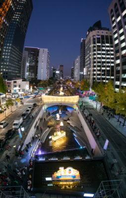 Seoul lantern festival5