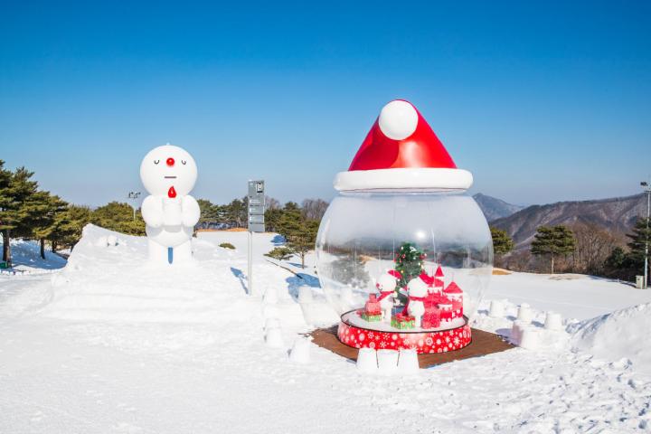 vivaldi park snowyland