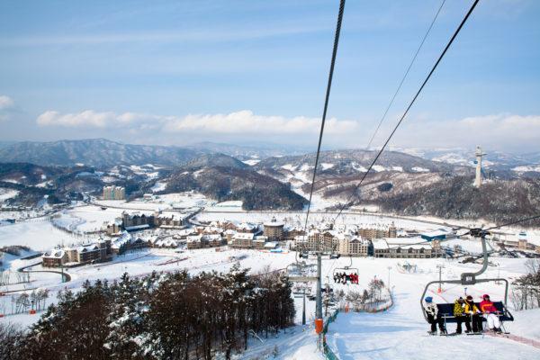 alpensia ski resort