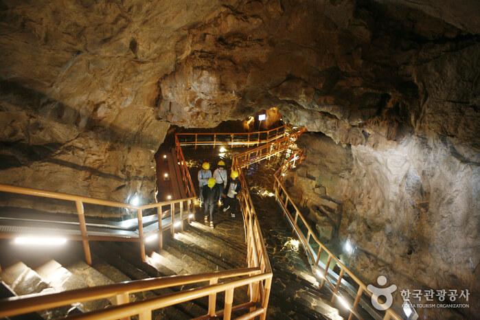 Cheongok-Golden-Bat-Cave