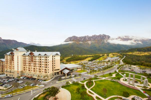 sono moon_calm delpino hotel and resort