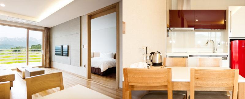 Suite_Resort Type_Calm