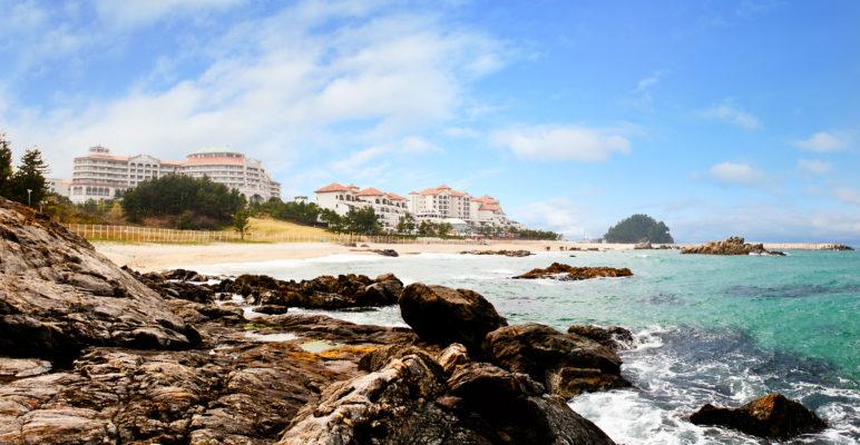 sol beach yangyang resort