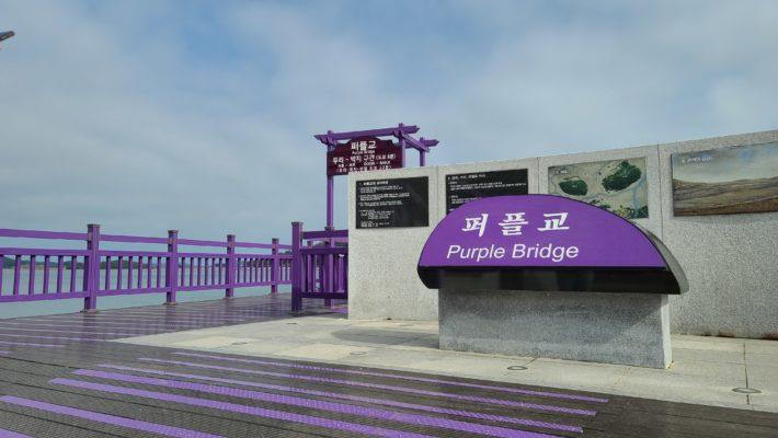 purple island of shinan