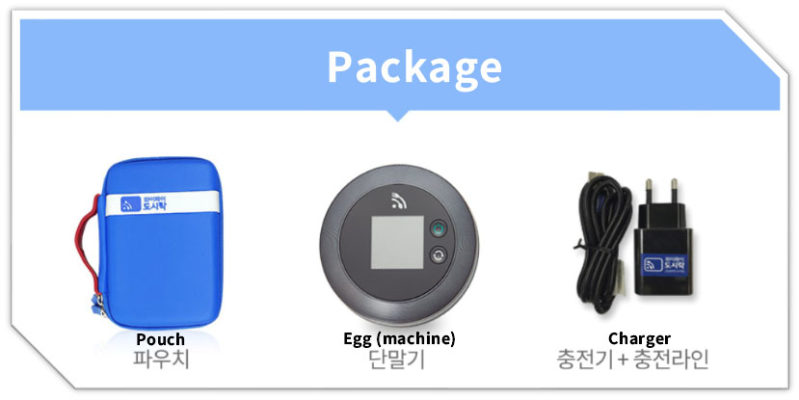 wifi egg package
