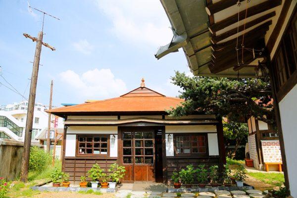 Sochang Experience Center