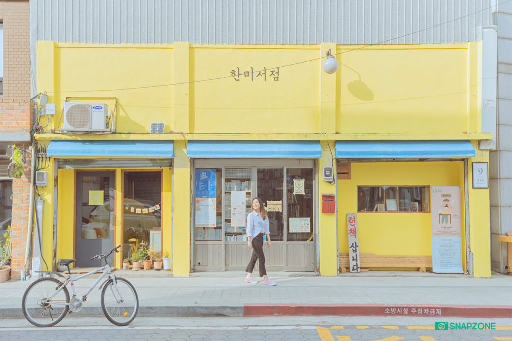 goblin_incheon Hanmibookstore