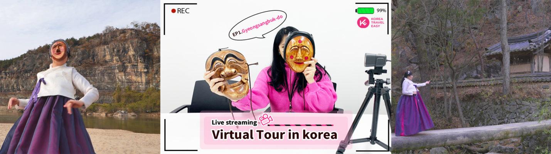 Gyeongsangbukdo-online-tour
