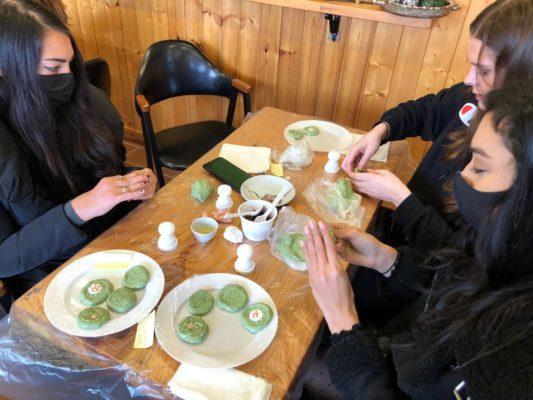 Surichui Rice Cake Making Experience