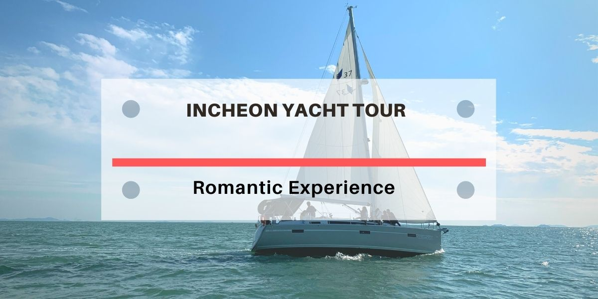 yacht experience