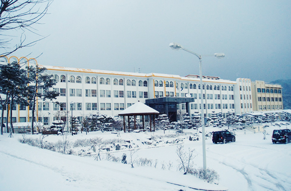 1. Kukje High School