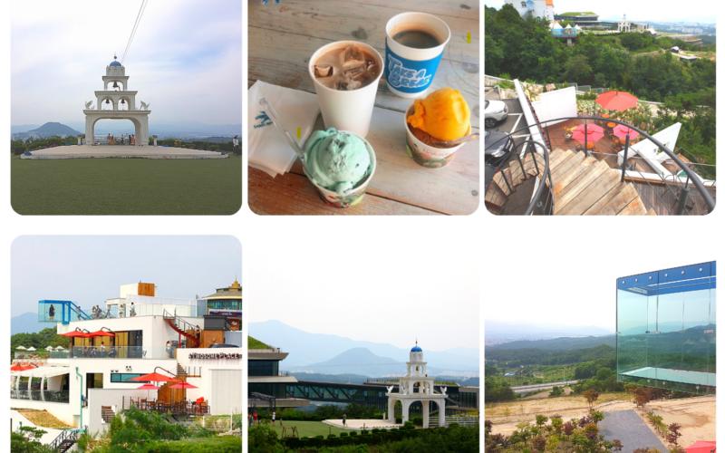 Gubongsan Coffee Street