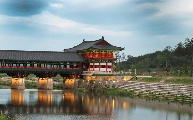 Gyeongju Live 3