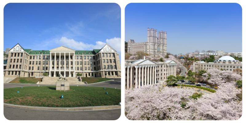 K-Campus Tour