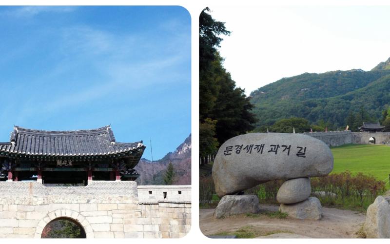 K-tour Top10 - Mungyeong Saeje 3