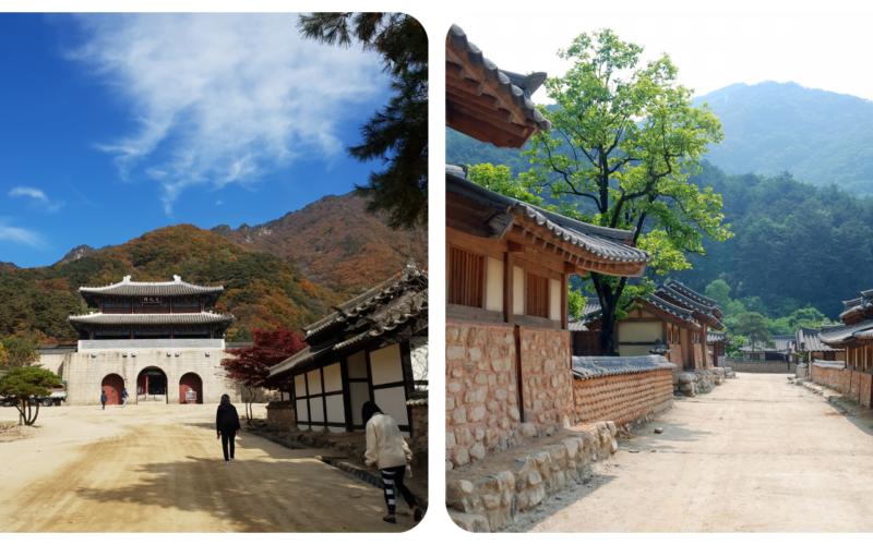 K-tour Top10 - Mungyeong Saeje 2