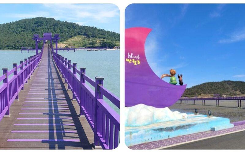 Tour08 purple island 2